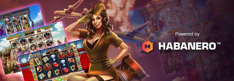 Kehebohan Game Slot Kraken dari Habanero