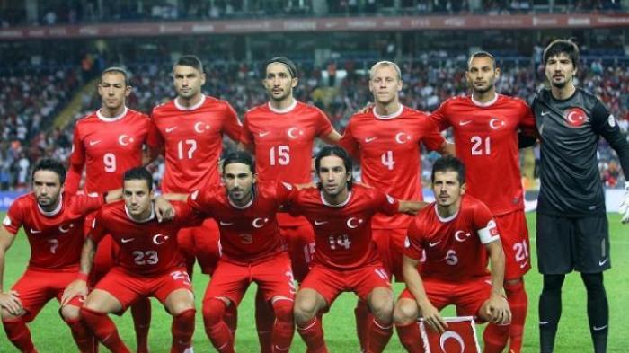 Tim Turki Terbaru